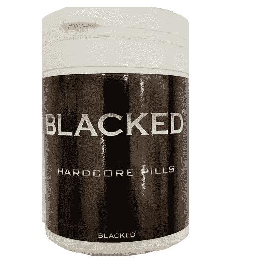 Blacked Cinsel ürünler