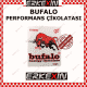 Bufalo Çikolata