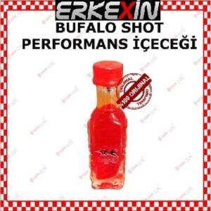 Bufalo Shot Enerji İçeçeği