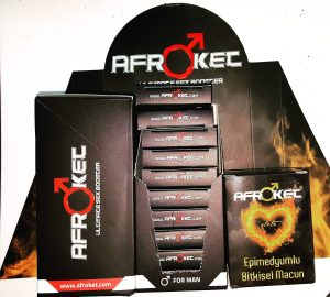 Afroket