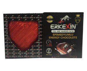 Erkexin Chocolate 24 Gr